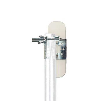 ANOR5G10WT 3g / 4g-antenne | gsm / 3g / 4g / 5g | binnen- en buitenshuis | 698-5000 mhz | versterking: 11 db |  Product foto