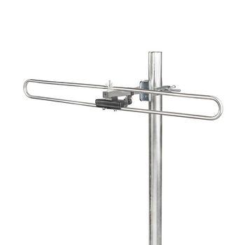 ANORDAB10ME Outdoor dab antenna | max. 4 db gain | dab: 170 - 250 mhz
