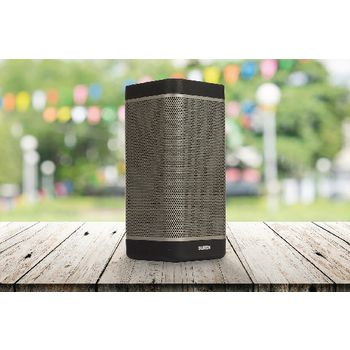 AVSP3200-00 Bluetooth-speaker 2.0 voyager 20 w zwart/antraciet Product foto