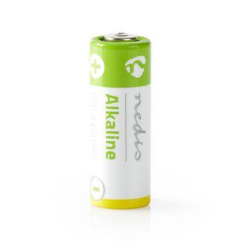 BAAK23A1BL Alkaline batterij 23a   12 v   1 stuks   blister