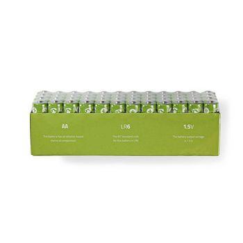 BAAKLR648BX Alkaline-batterij aa | 1.50 v | 48 pcs | doos