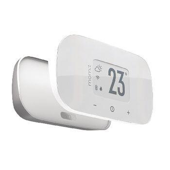 BEVELV2 Smart home thermostaat wi-fi / beeldscherm voor tekens Product foto