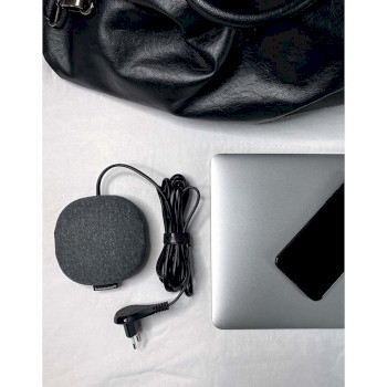 BN-1150020010 Estilo laadstation met textieloppervlak Product foto