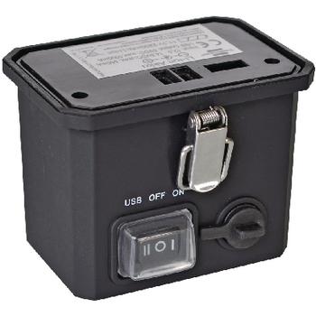 BN-1260010 Oplaadbare lithium-ion batterij 11.1 v 2200 mah 1-pack
