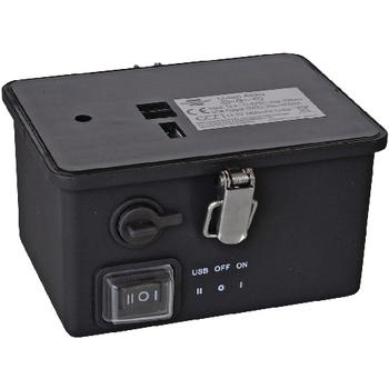 BN-1260020 Oplaadbare lithium-ion batterij 11.1 v 4400 mah 1-pack