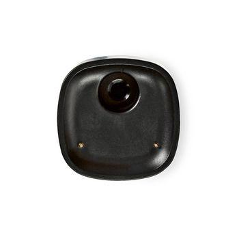 BTMA200BK Bluetooth® multi-adapter | output: 1x 3,5 mm | sbc | tot 7 uur | ingebouwde microfoon | volumeb Product foto
