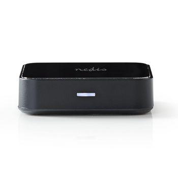 BTRC100BK Draadloze audio-ontvanger | bluetooth® | 3,5 mm uitgang | zwart