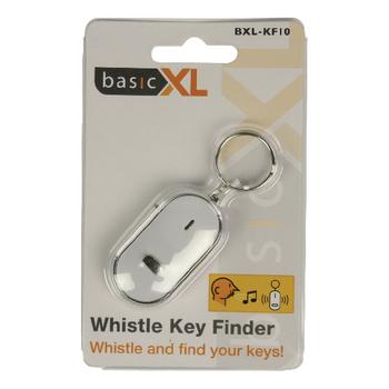 BXL-KF10 Thuis sleutelvinder Verpakking foto