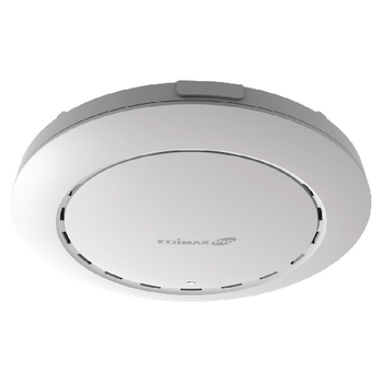 CAP1200 Draadloze access point ac1200 2.4/5 ghz (dual band) gigabit wit In gebruik foto