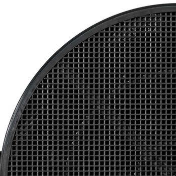 CHFI114CA21 Koolstoffilter voor afzuigkap | universeel | vervangingsindicator | 1 stuks Product foto