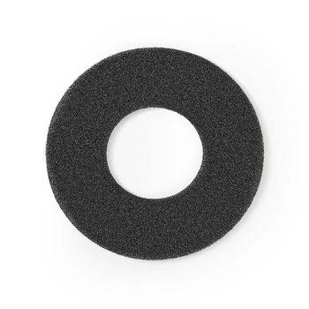 CHFI116CA25 Filtercassettes | vetfilter | aeg fsf817 / aktiv 285l / bosch sf600 / 670 / 700 / cylinda k60 / 70 /