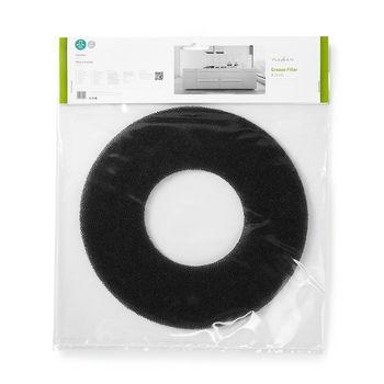 CHFI116CA25 Filtercassettes | vetfilter | aeg fsf817 / aktiv 285l / bosch sf600 / 670 / 700 / cylinda k60 / 70 /  foto