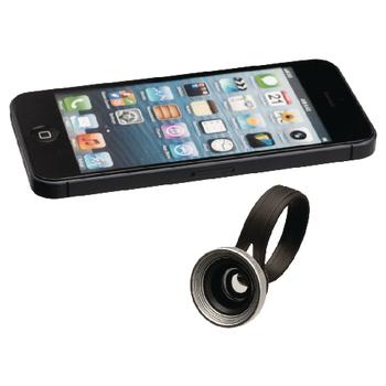 CL-ML10MW Mobiele telefoon lens macro / wide angle Product foto