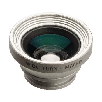 CL-ML10MW Mobiele telefoon lens macro / wide angle