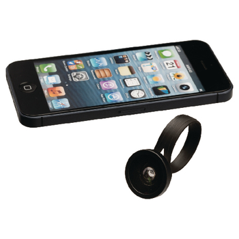 CL-ML20F Mobiele telefoon lens fish eye Product foto