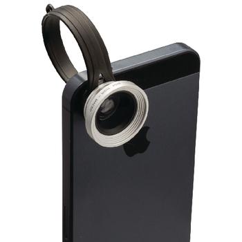 CL-ML30MWF Mobiele telefoon lens macro / wide angle / fish eye Product foto