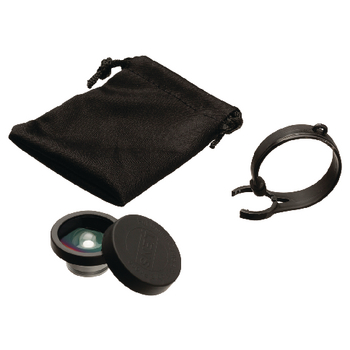 CL-ML40SW Mobiele telefoon lens super wide angle Product foto
