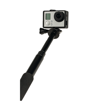 CL-MPMOB10 Selfie stick 73.5 cm In gebruik foto