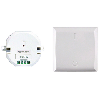 DIO-DOMO11 Smart home verlichtingsset 1000 w