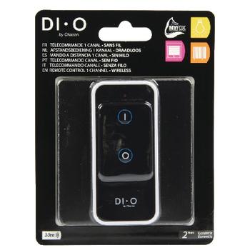 DIO-DOMO26 Smart home afstandsbediening - 1 / 433 mhz Verpakking foto