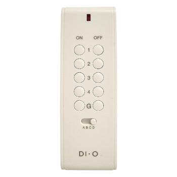 DIO-DOMO35 Smart home afstandsbediening - 16 / 433 mhz