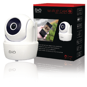 ED-CA-03 Hd smart home ip-camera binnen 720p