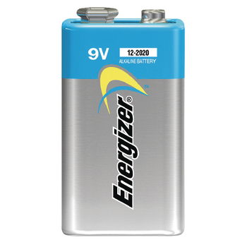 EN-53541037200 Alkaline batterij 9 v advanced 1-blister Product foto