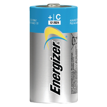 EN-53541043300 Alkaline batterij c 1.5 v advanced 2-blister Product foto