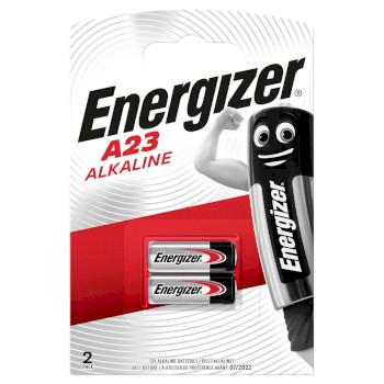 EN-629564 Alkaline batterij 23a 12 v 2-blister