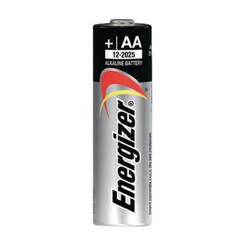 EN-E300112500 Alkaline batterij aa 1.5 v max 4-blister Product foto