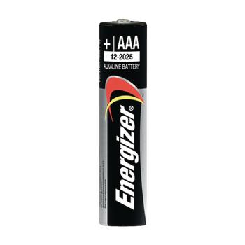 EN-E300132600 Alkaline batterij aaa 1.5 v power 4-blister Product foto