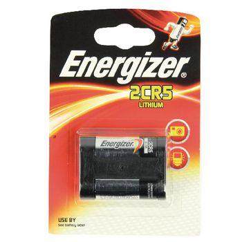 EN2CR5P1 Lithium batterij 2cr5 6 v 1-blister