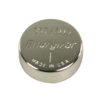 EN357/303P1 Zilveroxide batterij sr44 1.55 v 150 mah 1-pack