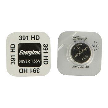EN391/381P1 Zilveroxide batterij sr55 1.55 v 55 mah 1-pack