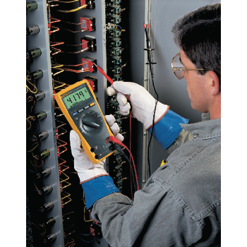FLUKE 175 175 digitale multimeter Product foto