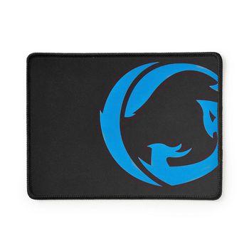 GCK31100BK Gaming combo kit | 3-in-1 | koptelefoon, muis en muismat | zwart/blauw Product foto
