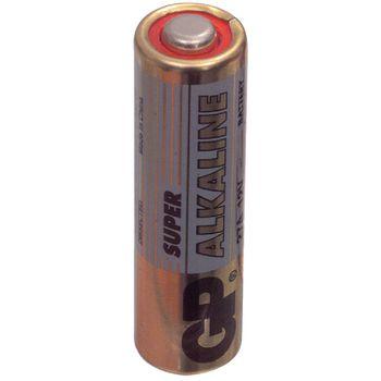 GP27A Alkaline batterij 27a 12 v super 1-blister Product foto