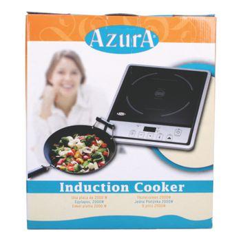 AZURA INDUCTION COOKER 2000 W HA-INDUC-10 AzurA