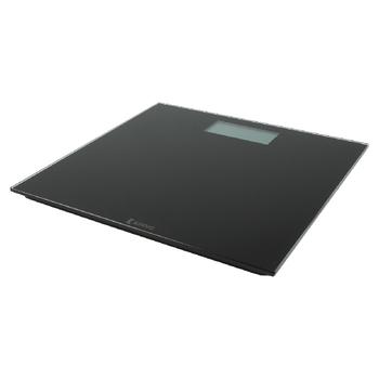 HC-PS101N Digitale personenweegschaal 180 kg zwart