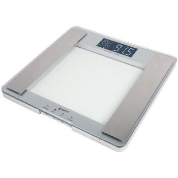 HC-PS310N Bmi personenweegschaal 180 kg zilver