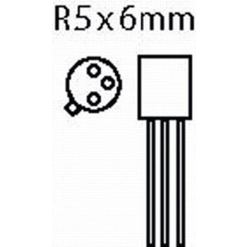 Tcnl 100 Transistor Datasheet