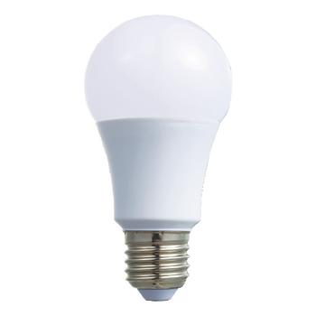 HQLE27A60002 Led-lamp e27 a60 9.5 w 806 lm 2700 k