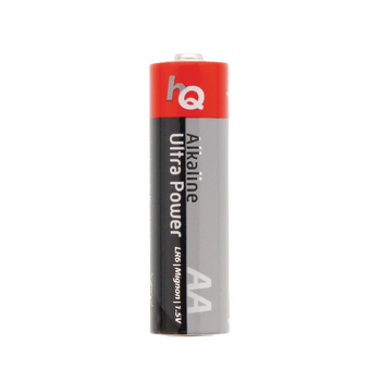 HQLR6/10BL Alkaline batterij aa 1.5 v 10-blister Product foto
