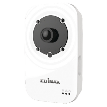 IC-3116W Hd ip-camera binnen 1280x720 wit/zwart