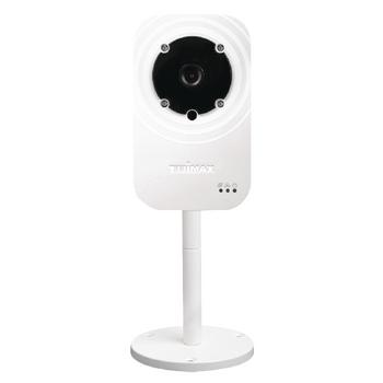 IC-3116W Hd ip-camera binnen 1280x720 wit/zwart In gebruik foto