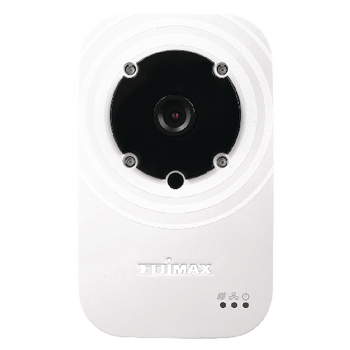 IC-3116W Hd ip-camera binnen 1280x720 wit/zwart Product foto