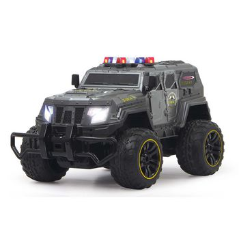 JAM-403170 R/c monstertruck s.w.a.t. 1:12 grijs