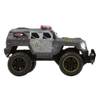 JAM-403170 R/c monstertruck s.w.a.t. 1:12 grijs Product foto
