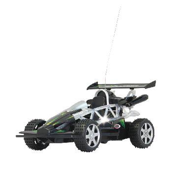 JAM-403781 R/c-buggy explorer rtr / met verlichting 1:14 zwart