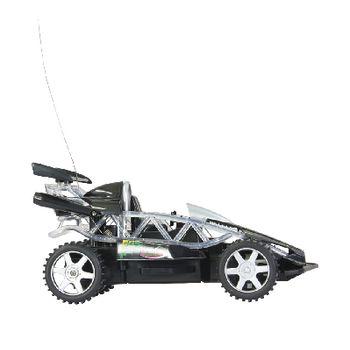 JAM-403781 R/c-buggy explorer rtr / met verlichting 1:14 zwart Product foto